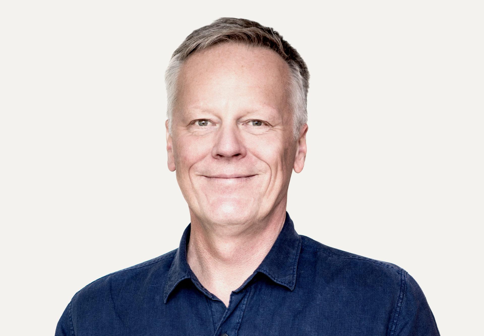 ENTEA nyrekrytering: Johan Strömbom